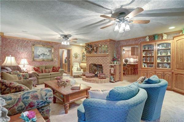 Luxury real estate breathtaking property full of surprises