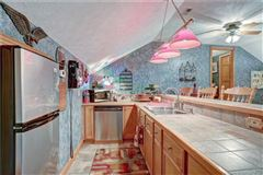 Luxury homes breathtaking property full of surprises