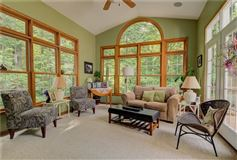 custom home with stunning views  luxury homes