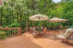 Luxury properties custom home with stunning views