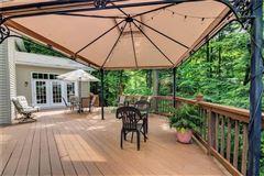 custom home with stunning views  luxury properties