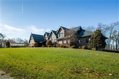 766 Acre Luxury Estate in pennsylvania luxury homes