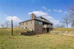 766 Acre Luxury Estate in pennsylvania luxury real estate