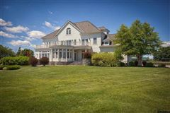 Magnificent equestrian property in schuylerville luxury real estate