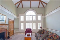 exceptional classic colonial in the hunt club neighborhood luxury real estate
