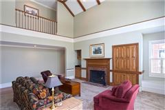 Luxury properties exceptional classic colonial in the hunt club neighborhood