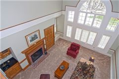 exceptional classic colonial in the hunt club neighborhood luxury properties