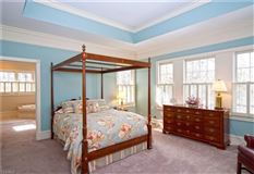 Luxury homes exceptional classic colonial in the hunt club neighborhood