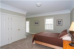 exceptional classic colonial in the hunt club neighborhood mansions