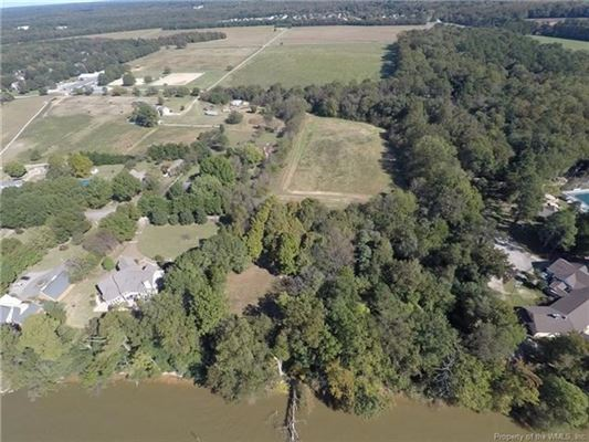 Luxury properties Boundless opportunities in this property on the james river