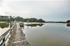 spectacular deep waterfront property luxury real estate