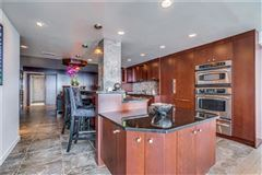 bright and spacious unit offers spectacular views luxury properties