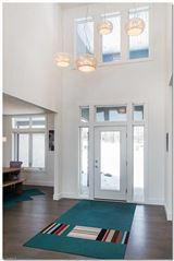 Luxury homes Sleek and unique Euro Modern custom design