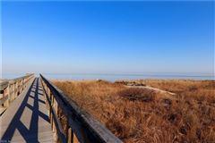 Stunning home in beachfront gated community luxury properties