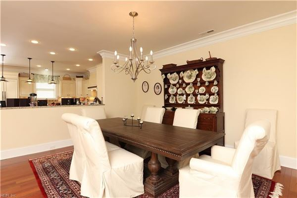 Stunning home in beachfront gated community luxury real estate