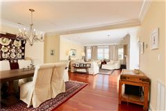 Luxury homes Stunning home in beachfront gated community
