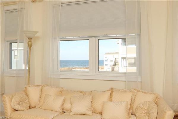 Luxury properties Stunning home in beachfront gated community