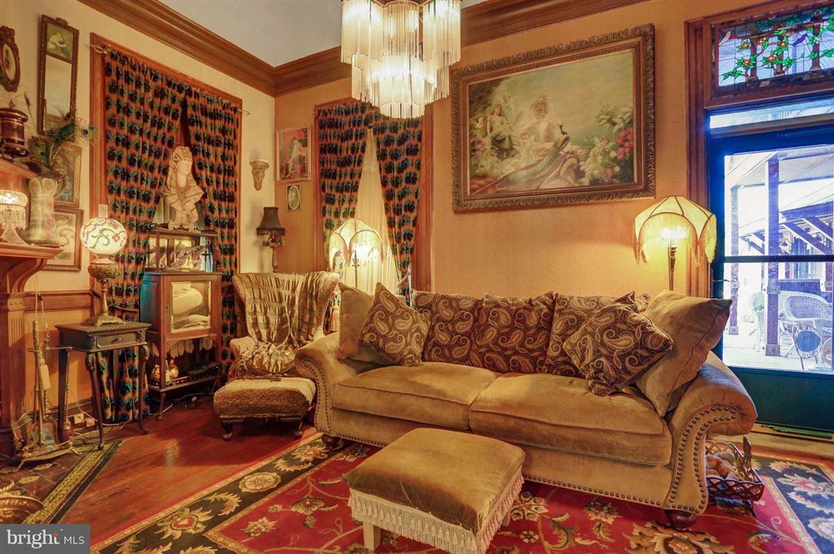 Luxury homes an Adams County landmark