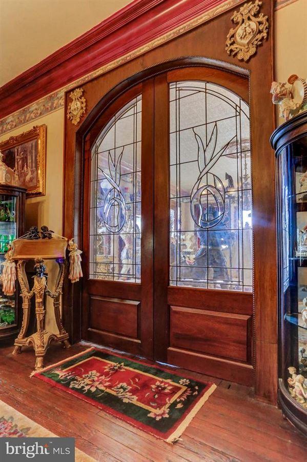 an Adams County landmark luxury real estate