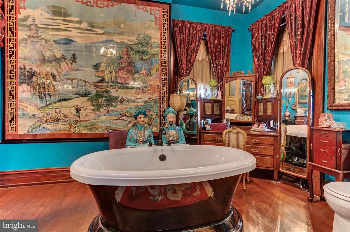 an Adams County landmark luxury homes