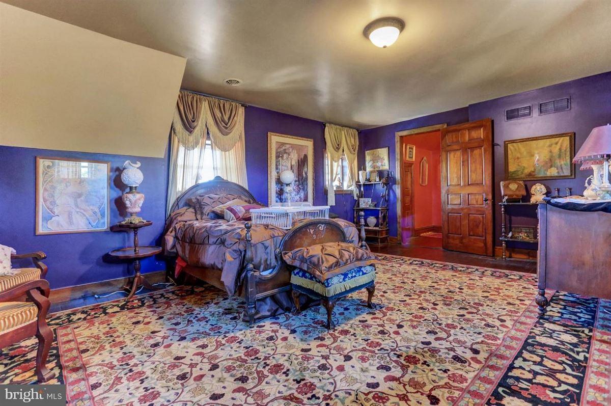 Luxury properties an Adams County landmark