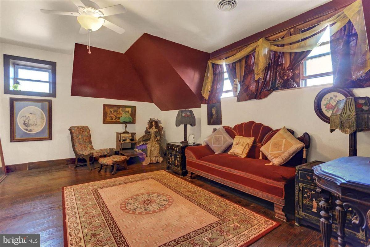 Luxury homes in an Adams County landmark