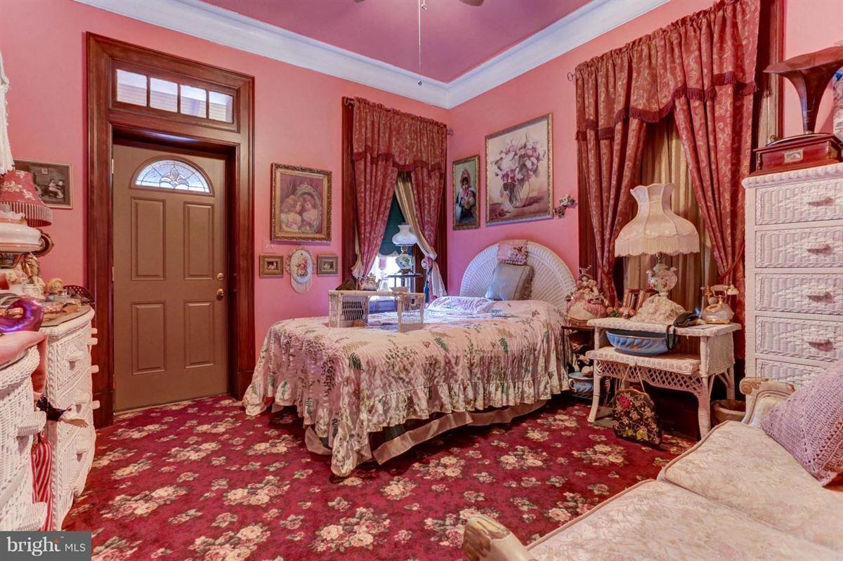 Luxury real estate an Adams County landmark