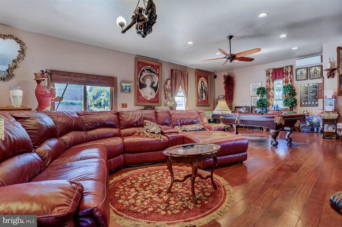 an Adams County landmark luxury properties