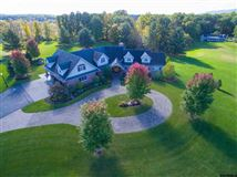 Turnkey luxury equestrian estate mansions