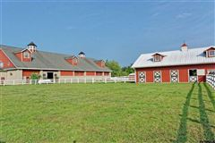 Luxury homes in Turnkey luxury equestrian estate