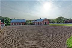 Mansions in Turnkey luxury equestrian estate