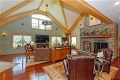 Luxury homes Turnkey luxury equestrian estate
