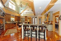 Luxury real estate Turnkey luxury equestrian estate