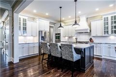 Luxury properties Gorgeous true custom home