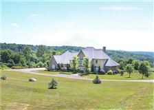Luxury homes in masterfully designed country estate on 50 acres