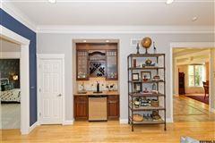 Mansions Exquisite custom home on five-plus private acres