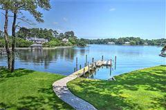 Luxury real estate GORGEOUS SWEEPING VIEWS in virginia beach