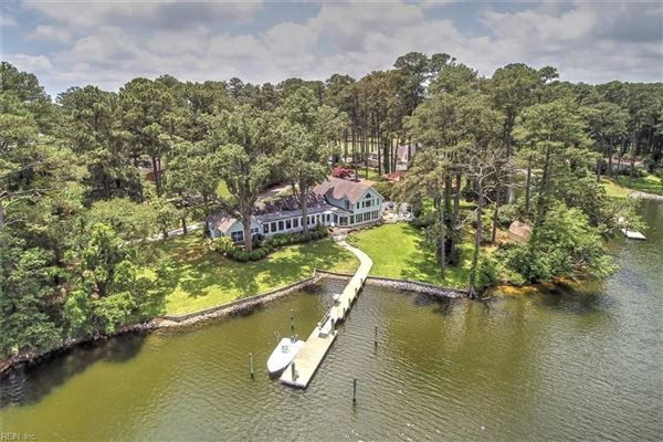 GORGEOUS SWEEPING VIEWS in virginia beach luxury real estate