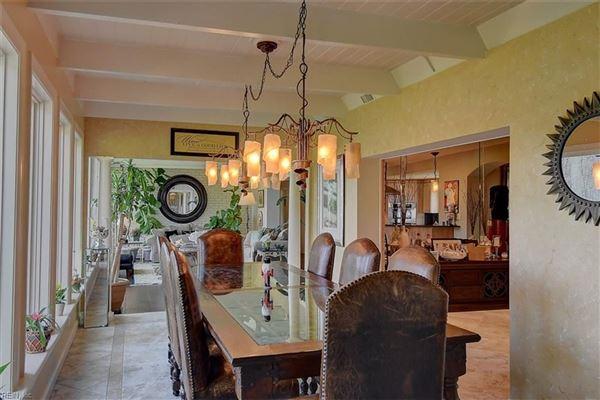 GORGEOUS SWEEPING VIEWS in virginia beach luxury properties