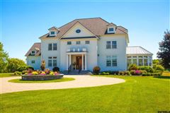 Luxury homes in Magnificent equestrian property in schuylerville