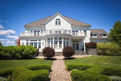 Mansions in Magnificent equestrian property in schuylerville
