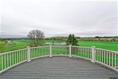 Luxury homes Magnificent equestrian property in schuylerville
