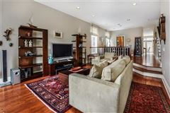 Mansions in Picture Perfect Townhome in Shadyside