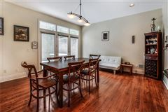 Luxury properties Picture Perfect Townhome in Shadyside