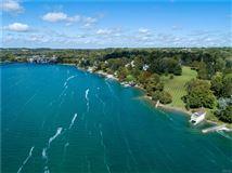 spectacular waterfront property luxury properties