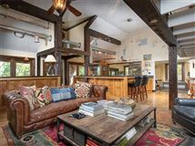 Mansions in Rustic elegance on 14 acres
