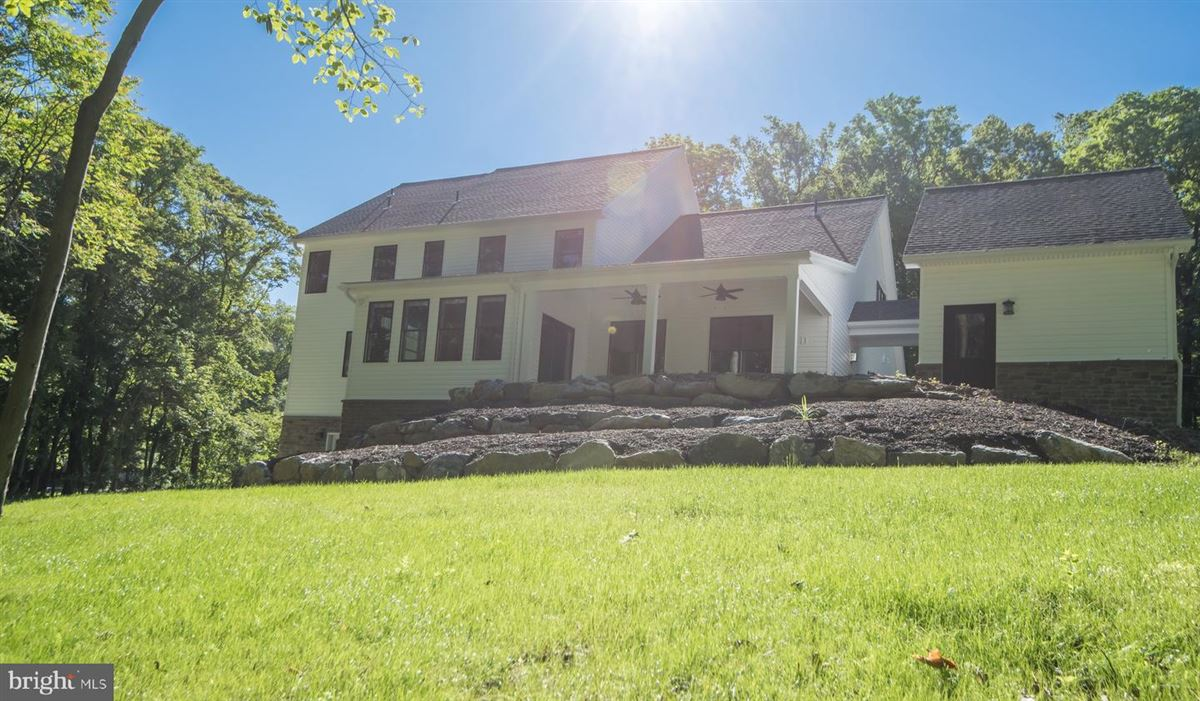 gorgeous home and setting in Hummelstown luxury real estate