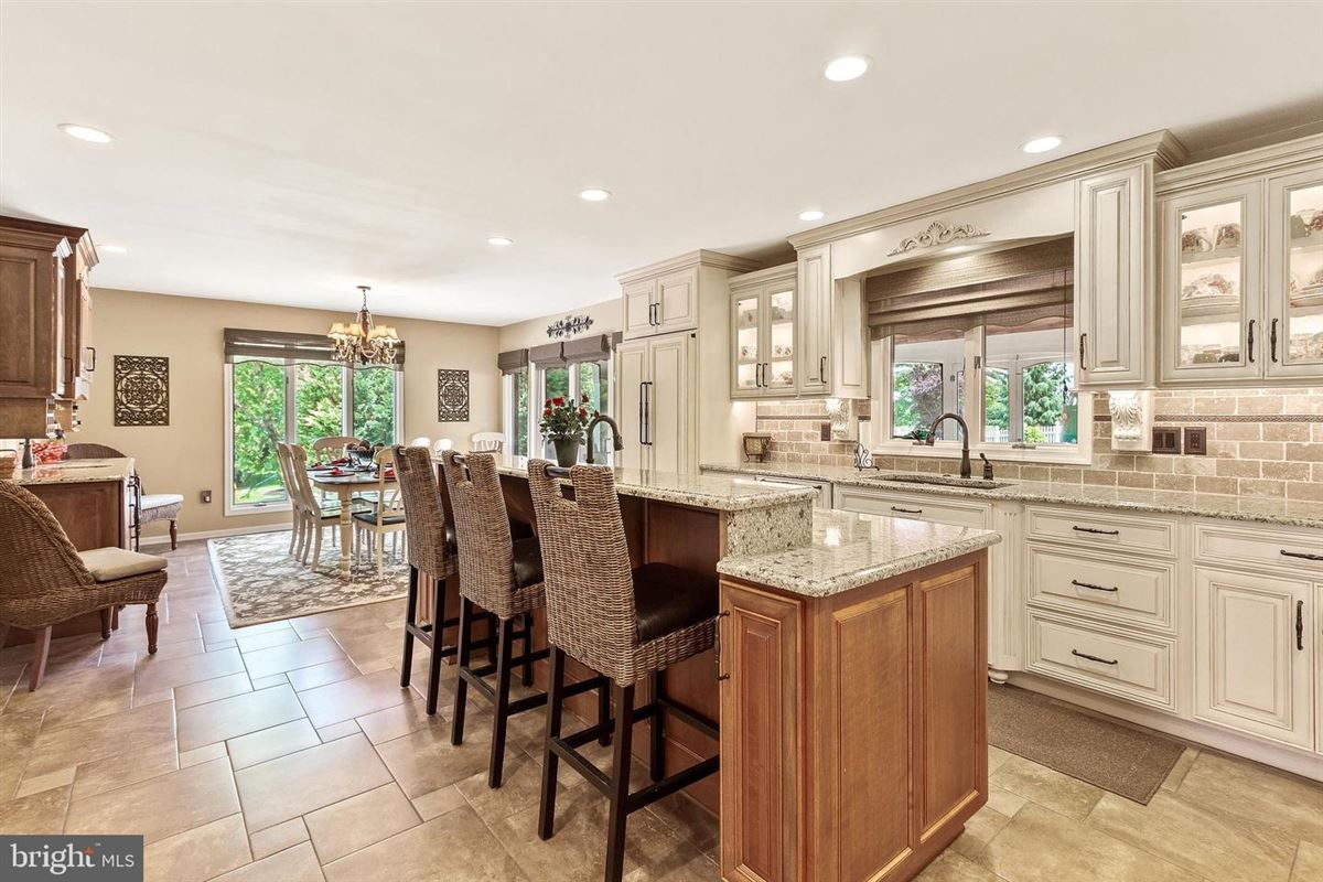 Exceptional inside and out luxury real estate