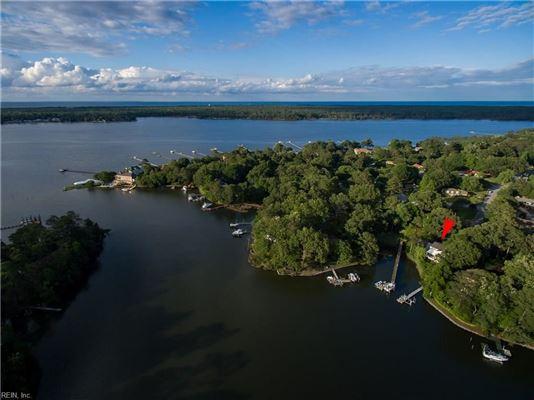 Luxury homes Outstanding Water Views