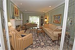 Stately Tudor Style Murdoch Farms Home luxury real estate
